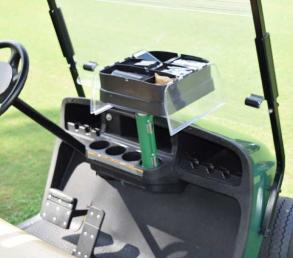 golf cart cup holder