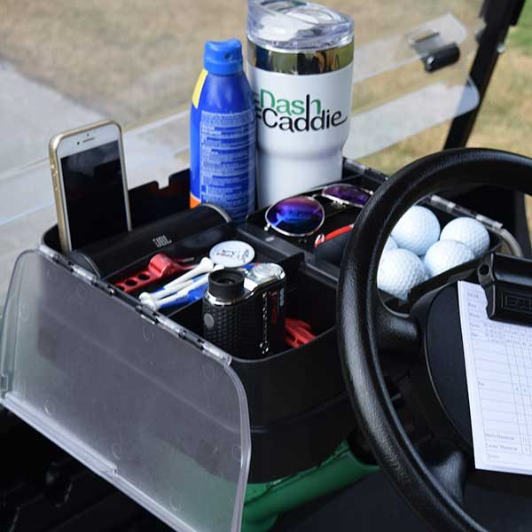 golf cart organizer